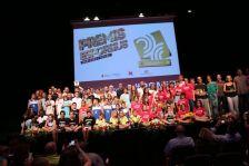 Edició 2017 dels Premis Esportius de Montcada i Reixac
