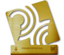 Trofeu premis esportius