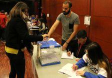 Votacions el 21D al Kursaal, a Can Sant Joan
