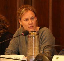 Jessica Segovia, regidora de Polítiques d'Igualtat