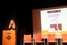 Presentació del Pla local per a la diversitat sexual, afectiva i de gènere
