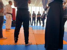 taller de defensa personal