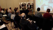 Primera reunió informativa sobre compra agregada d'energia