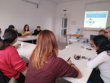 Primera reunió de la taula intersectorial sobre economia social i solidària