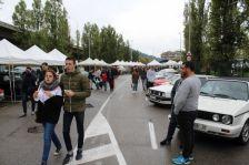 VI Fira de l'automòbil i concentració de vehicles clàssics