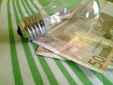 Bombeta i diners