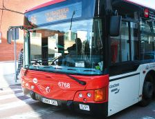 Autobús 96