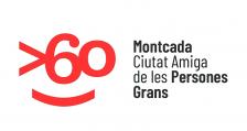 Logo - Montcada Ciutat Amiga de les persones grans