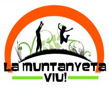 Logo La Muntanyeta Viu!